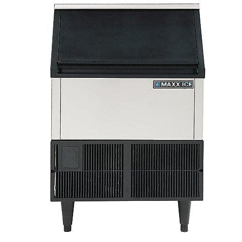 24-inch 250 lb./Day Freestanding Ice Maker