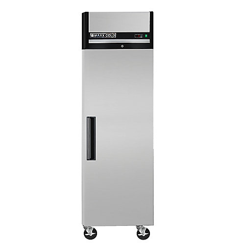 23 cu.ft. Single Door Commercial Reach-In Refrigerator