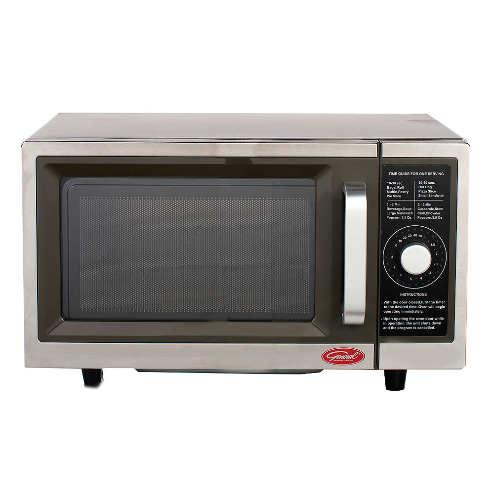 General 1 0 Cu Ft Dial Commercial