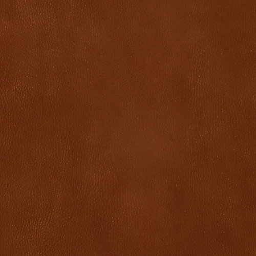 48 inch x 96 inch Recycled Leather Veneer Sheet in Chestnut  Walrus