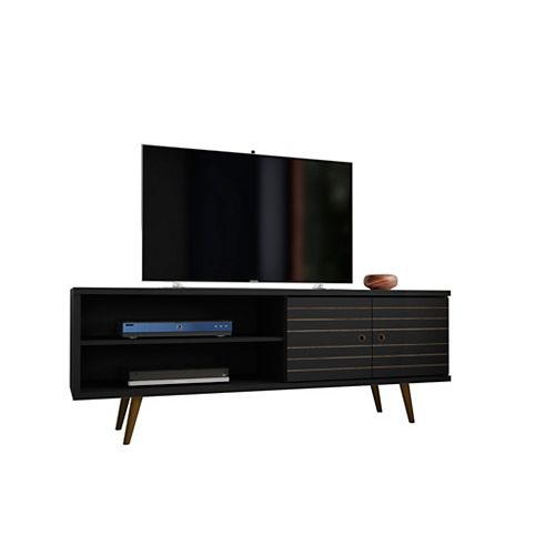 Liberty TV Stand 62.99 in Black