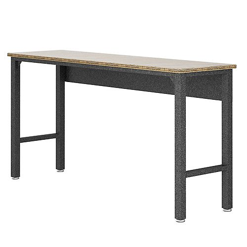 Fortress Garage Table