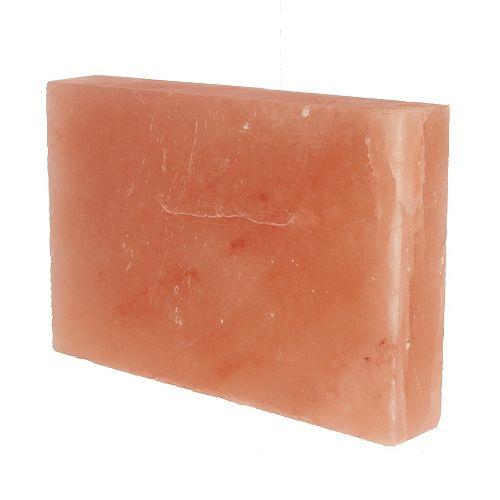 12 pouce Himalayen Plaque de sel rectangulaire 1.12