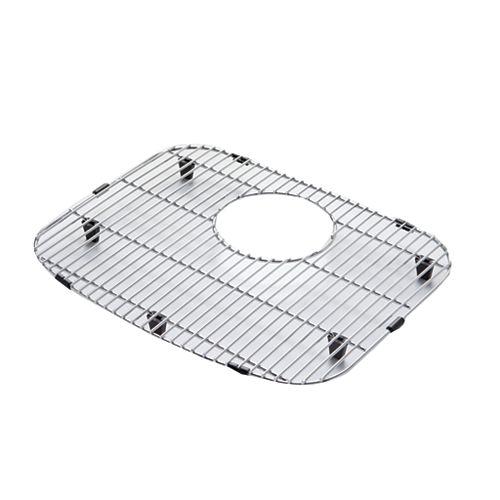 Grille de fond en acier inoxydable - 14 inch x 17 inch