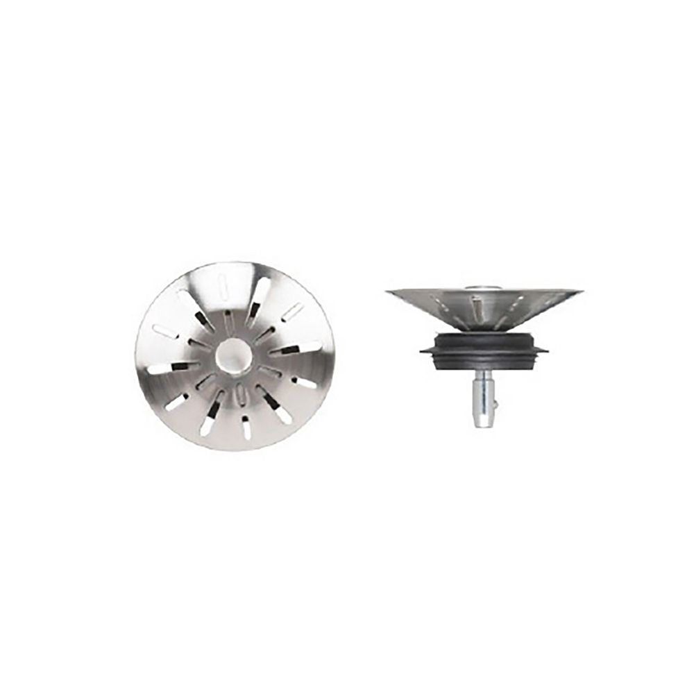Wessan Premium Conical Complete Strainer Assembly