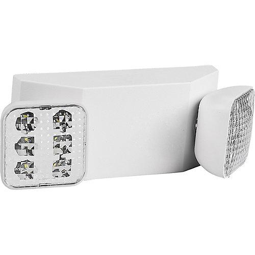 2-Light Emergency LED Blackout Light