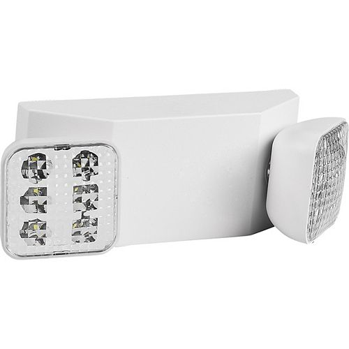 Nextlite 2-Light Emergency LED Blackout Light