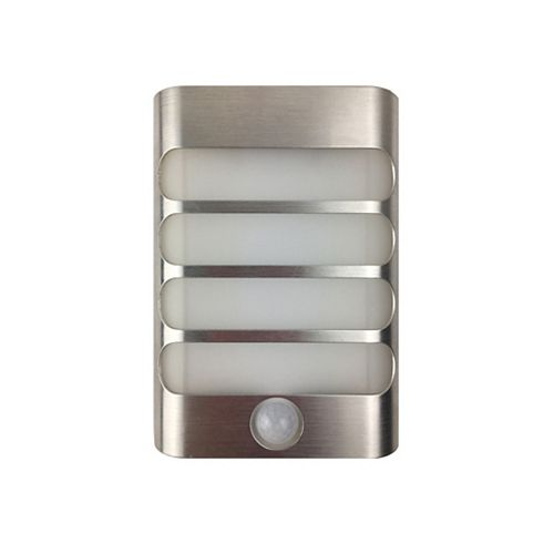 Atron Motion Activated USB rechargeable Accent Sconce