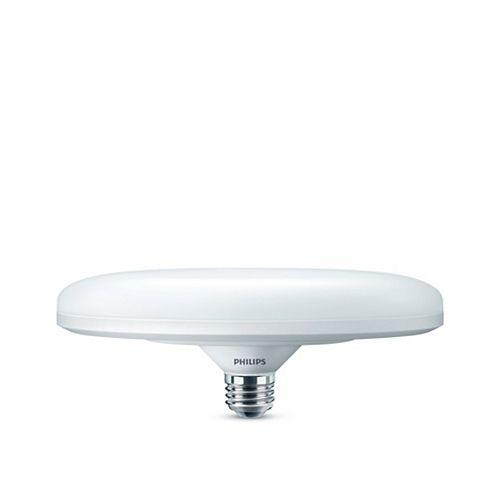 """Philips LED Lampe 125W 9"""" Large Surface (6500K)"""