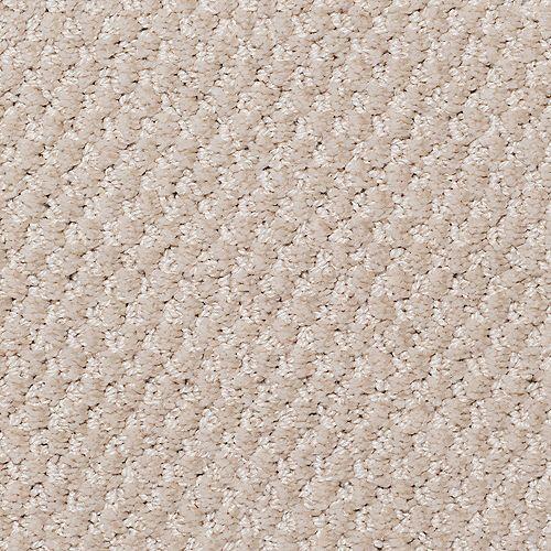 Turnkey Starting Over 12 ft. x Custom Length Patterned Level Cut & Loop Indoor Carpet