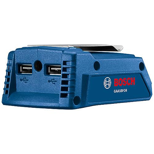 18V Portable Power Adapter