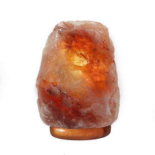 Large Natural Himalayan Salt Lamp