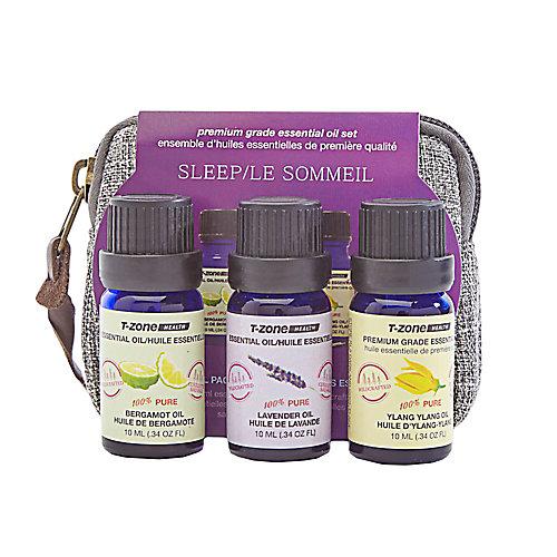 10ml SLEEP Essential Oils (3-Pack)