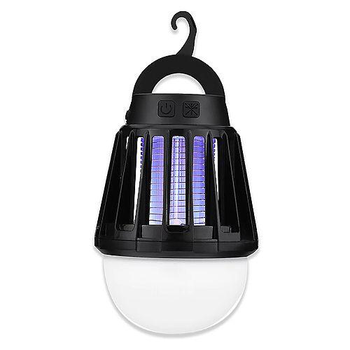 iGlow 30 LED Mosquito Bug Lamp