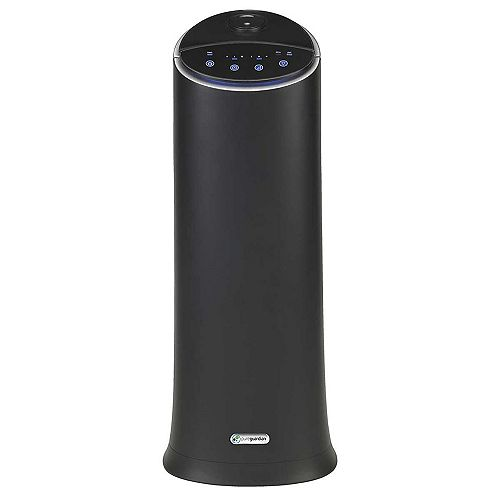 Ultrasonic Cool Mist Tower Humidifier with Aroma Tray
