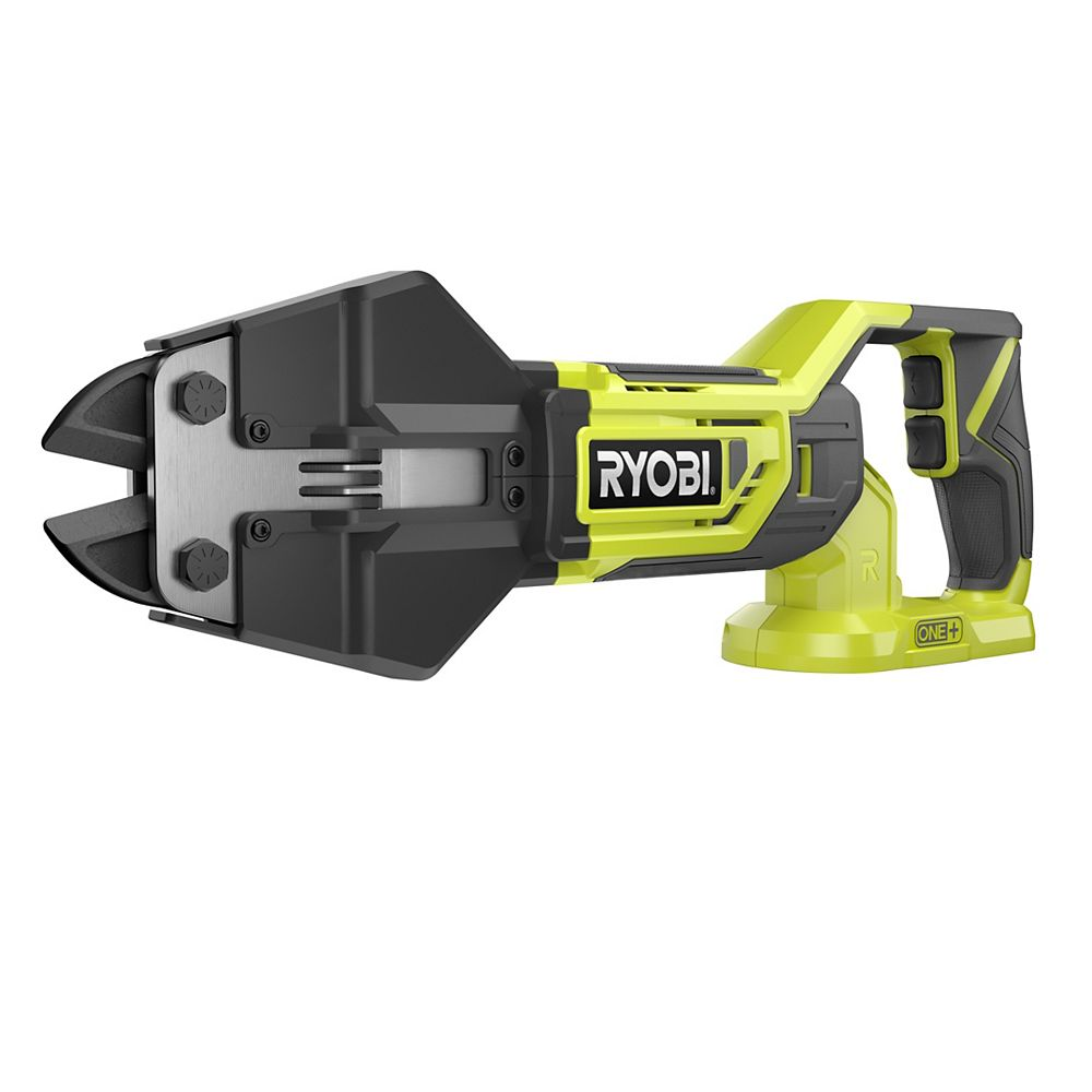 RYOBI 18V ONE+ Cordless Bolt Cutters (Tool Only)