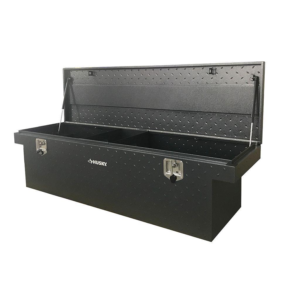 12-inch Steel Truck Box