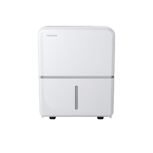 45 Pint 115-Volt ENERGY STAR Dehumidifier with Continuous Operation Function