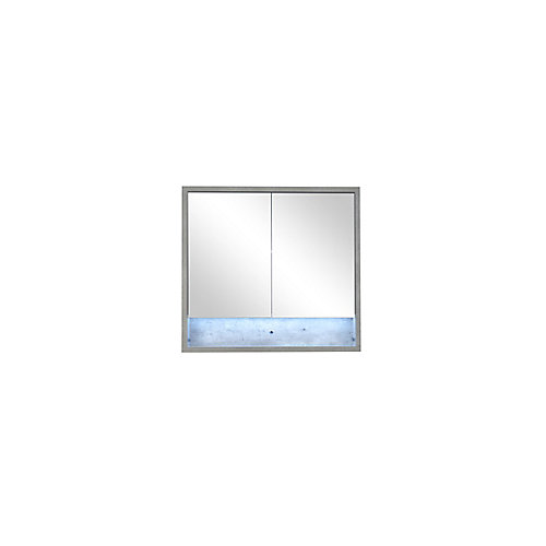 Modo Casey 32 inch Medicine Cabinet with LED light