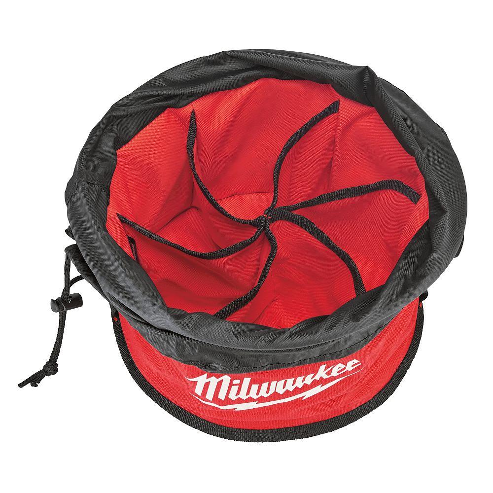 Milwaukee Tool Parachute Organizer Bag