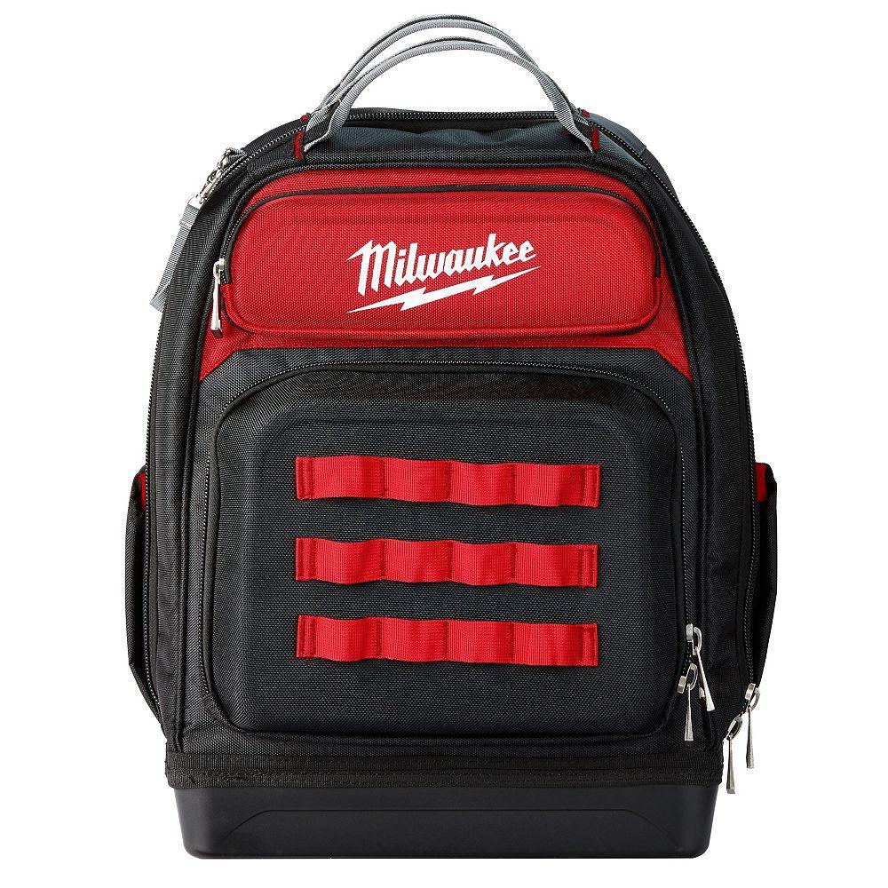 Milwaukee Tool 15 in. Ultimate Jobsite Backpack