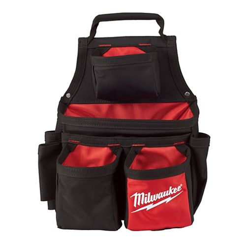 Milwaukee Tool 13-inch Carpenters Pouch