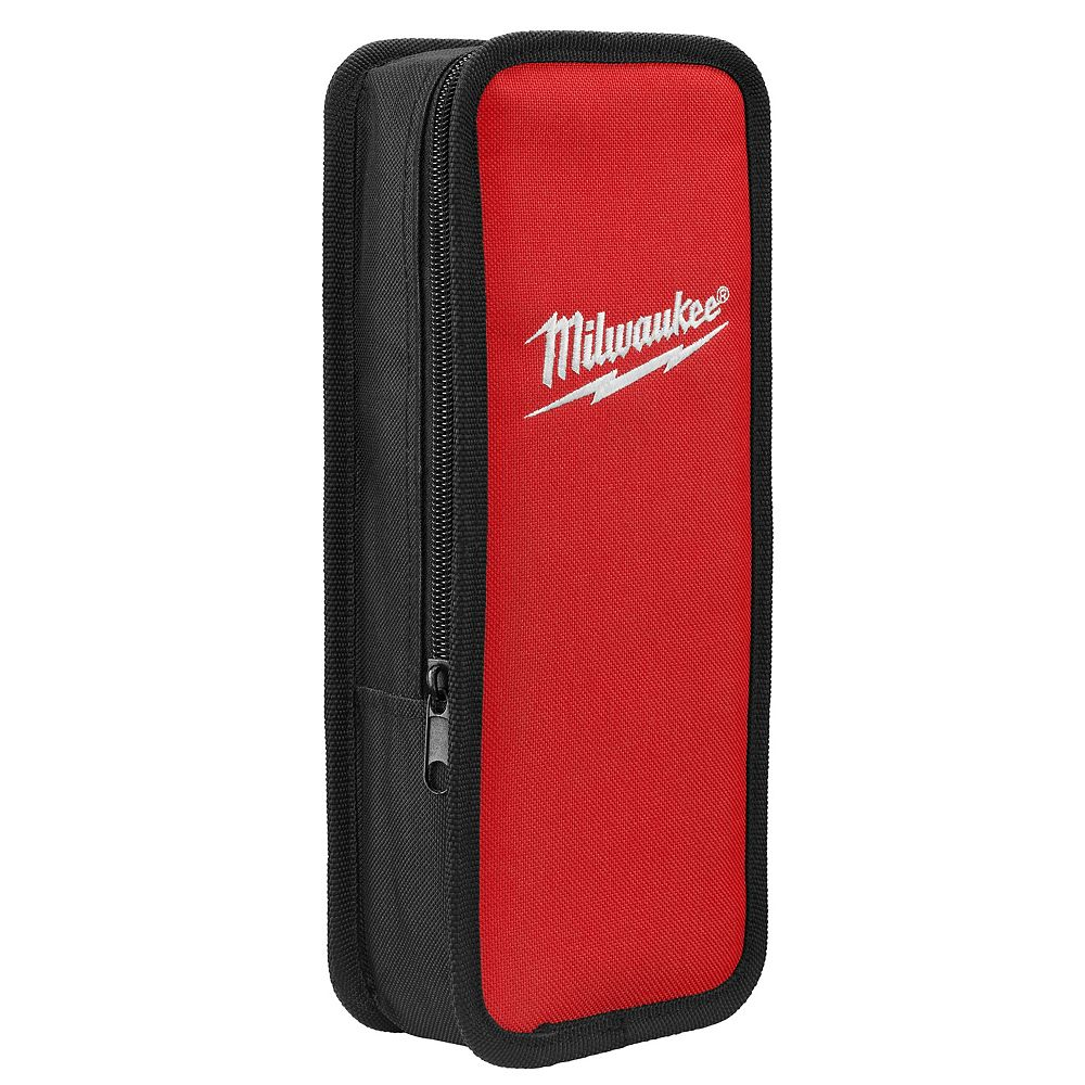 Milwaukee Tool Test and Measurement Large Meter Case