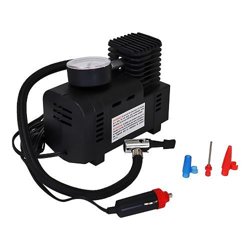 Koolatron 12V Compressor