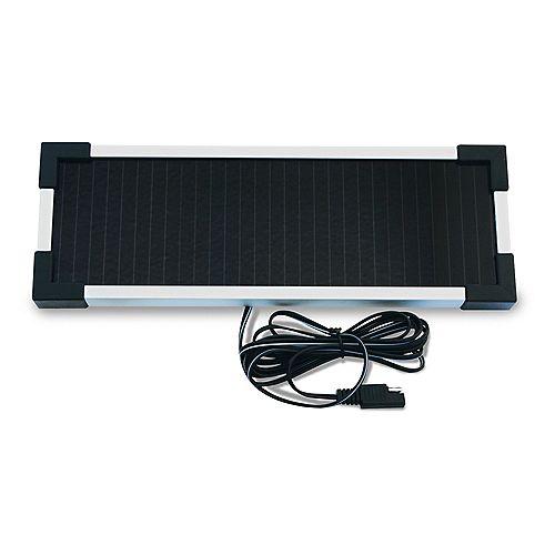 Koolatron 12V Solar Trickle Charger 1.8W