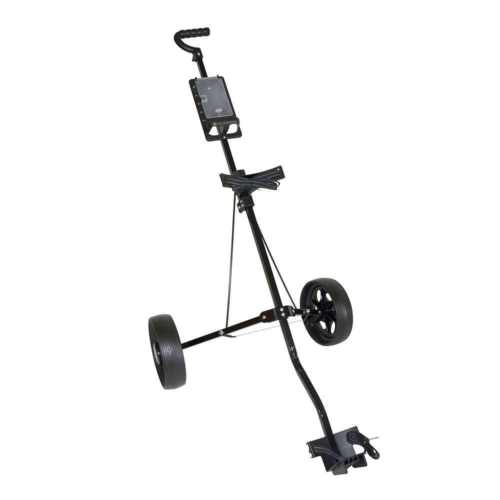 PGM Steel Pull Cart