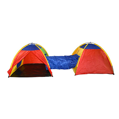 Play Maze Play Tent
