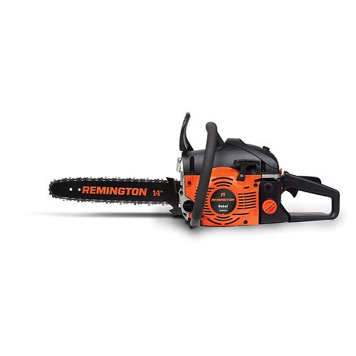 RM4214 Rebel 14-inch 42cc Gas Powered Compact Chainsaw