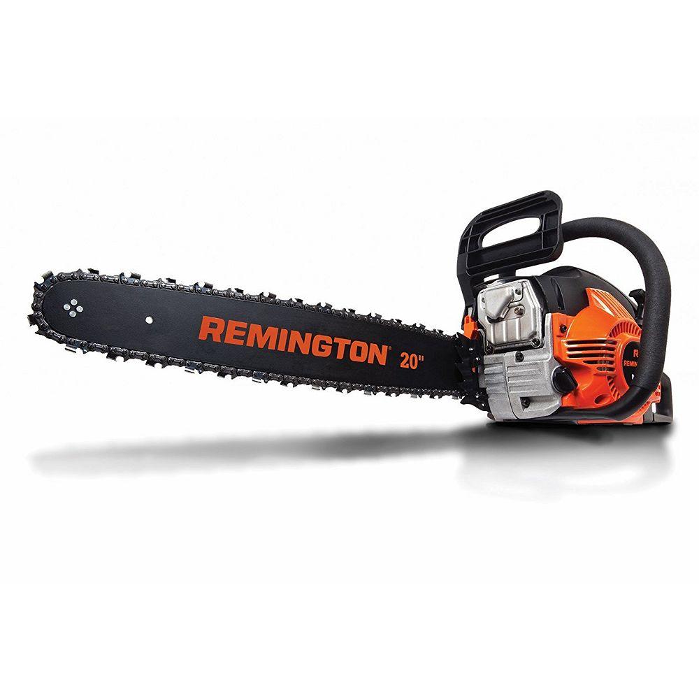 Remington RM4620 Outlaw 20-inch 46cc Gas Powered Chainsaw