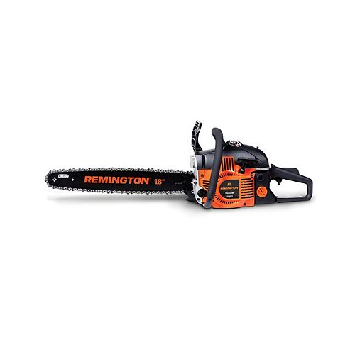 RM4618 Outlaw 18-inch 46cc Gas Powered Chainsaw