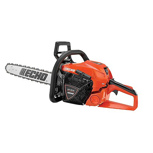 ECHO 18-inch 45.0 cc Gas 2-Stroke Cycle Chainsaw