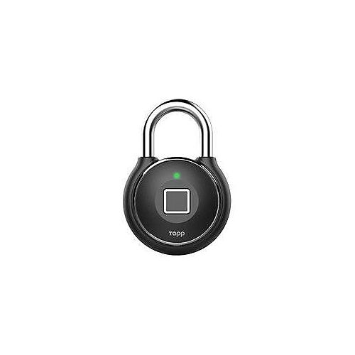 Cadenas rechargeable One Plus Smart Fingerprint Scanning - Noir Minuit