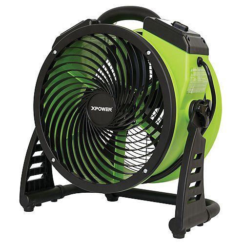 Multipurpose 13 Inch Pro Air Circulator Utility Fan