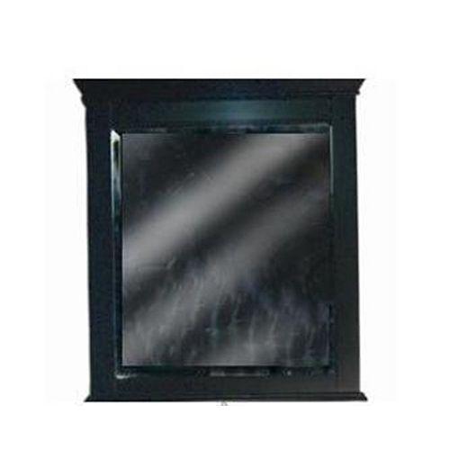 Miroir de Vineta noir
