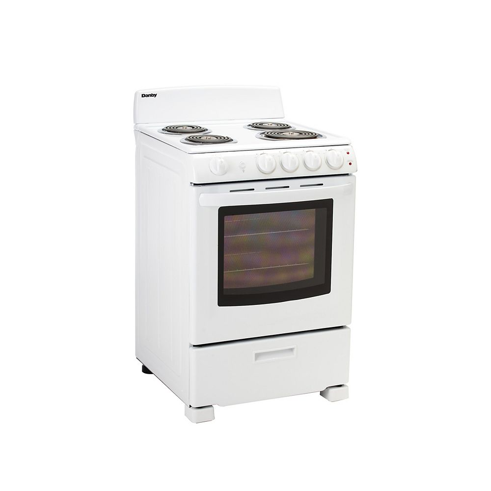 Danby 24 inch Electric Range