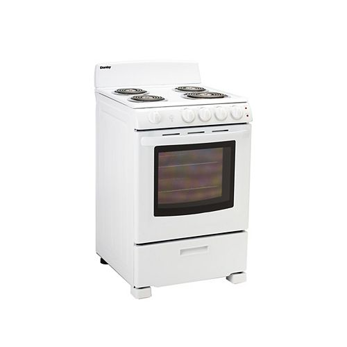 24 inch Electric Range