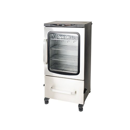 40-inch Two Door Digital Bluetooth Electric Smoker 951 Sq. -inch Cooking Space