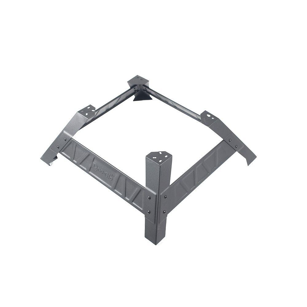 Dyna-Glo 30-inch Heavy-Gauge Steel Electric Smoker Leg Stand