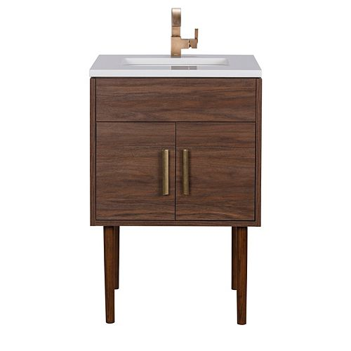 Cutler Kitchen & Bath Garland Collection 24 inch Bathroom Vanity