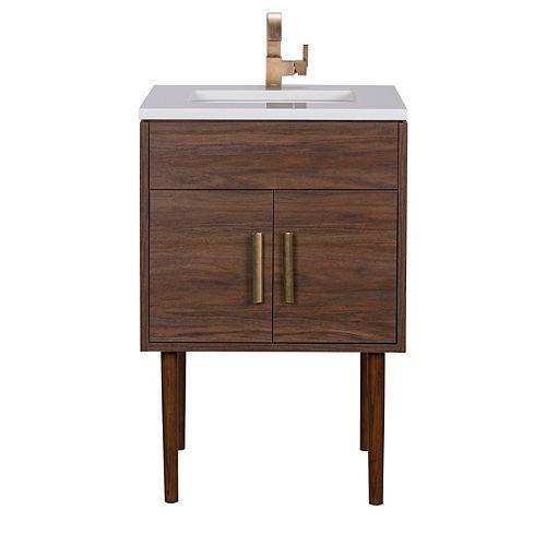 Cutler Kitchen & Bath Garland Collection 24 inch Bathroom Vanity
