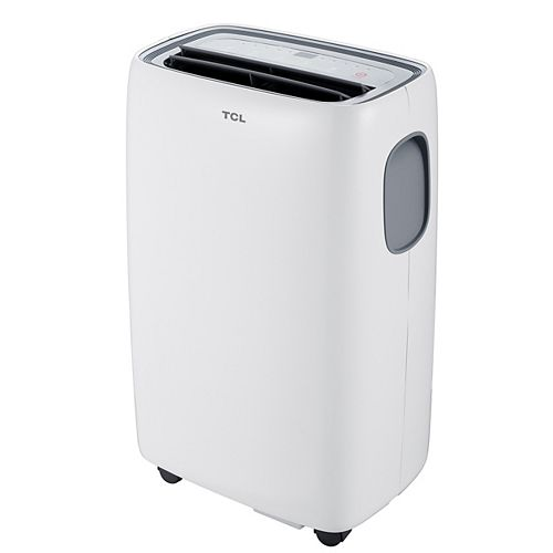 14,000 BTU Portable Air Conditioner with Heater