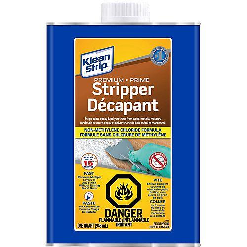 946 M/L Klean-Strip Premium Paint Remover & Stripper