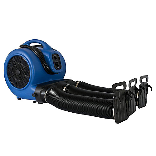 Pro Cage Dryer System