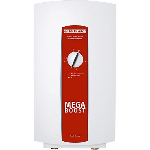 MegaBoost Chauffe-eau Instantané Pour Un Chauffe-eau Réservoir Plus Puissant