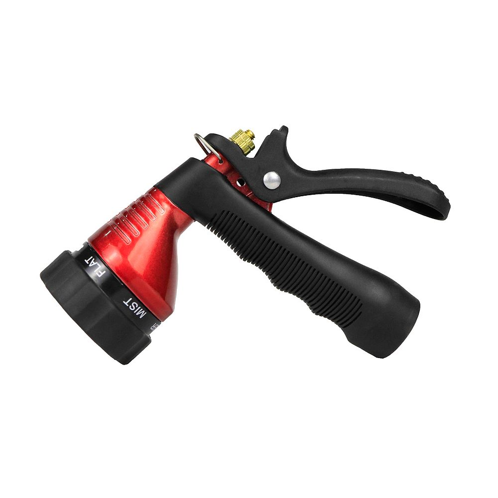 HDG 6-Pattern Rear Trigger Metal Nozzle