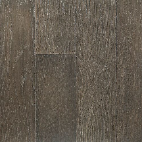 Timberlodge 0.28-inch x 5-inch x Varying Length Waterproof Hardwood Flooring (16.68 sq. ft. / case)